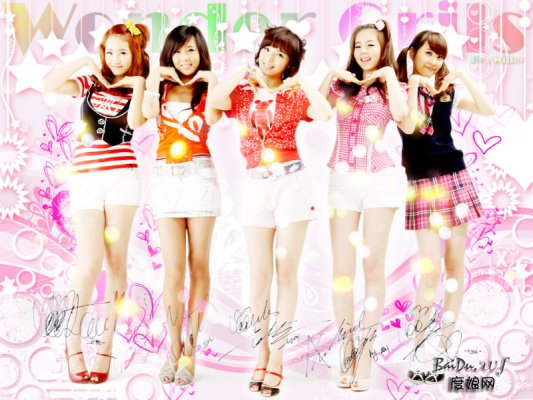 wonder-girls-cute-so-hot-wall-paper