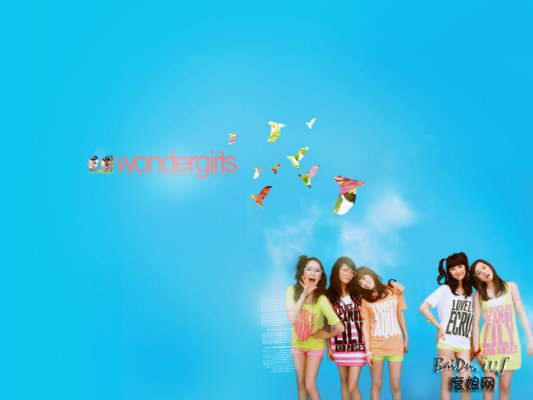 wonder_girls_wallpaper_by_mangoninja