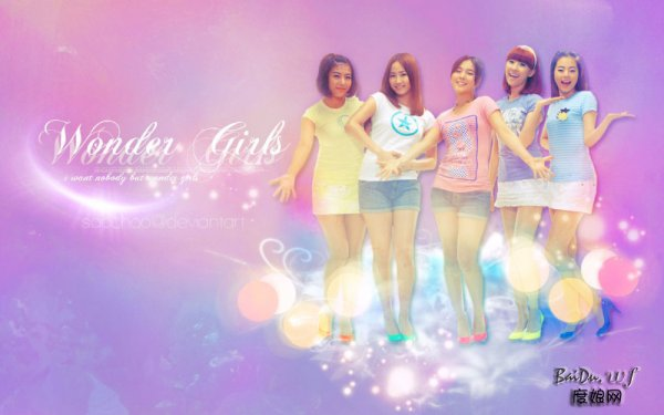 wonder_girls_wallpaper_by_sacchoo